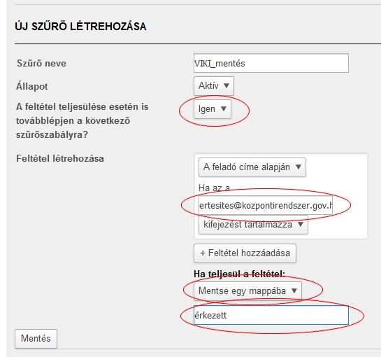 VIKI freemail átirányítás 2