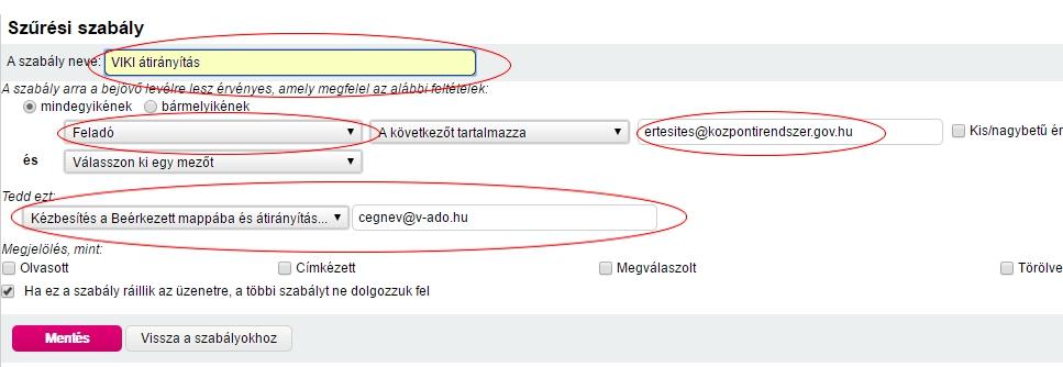 VIKI t-online átirányítás 3